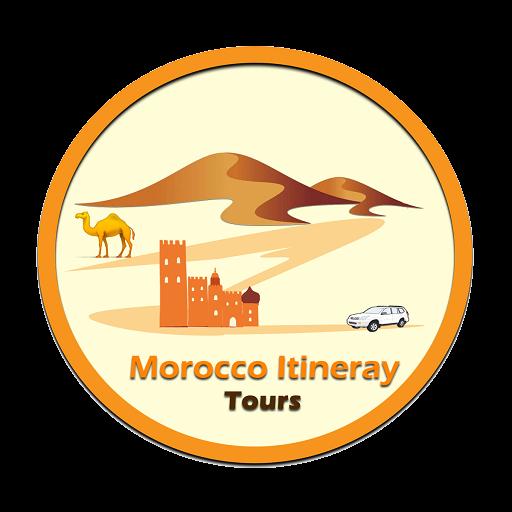moroccoitinerarytours