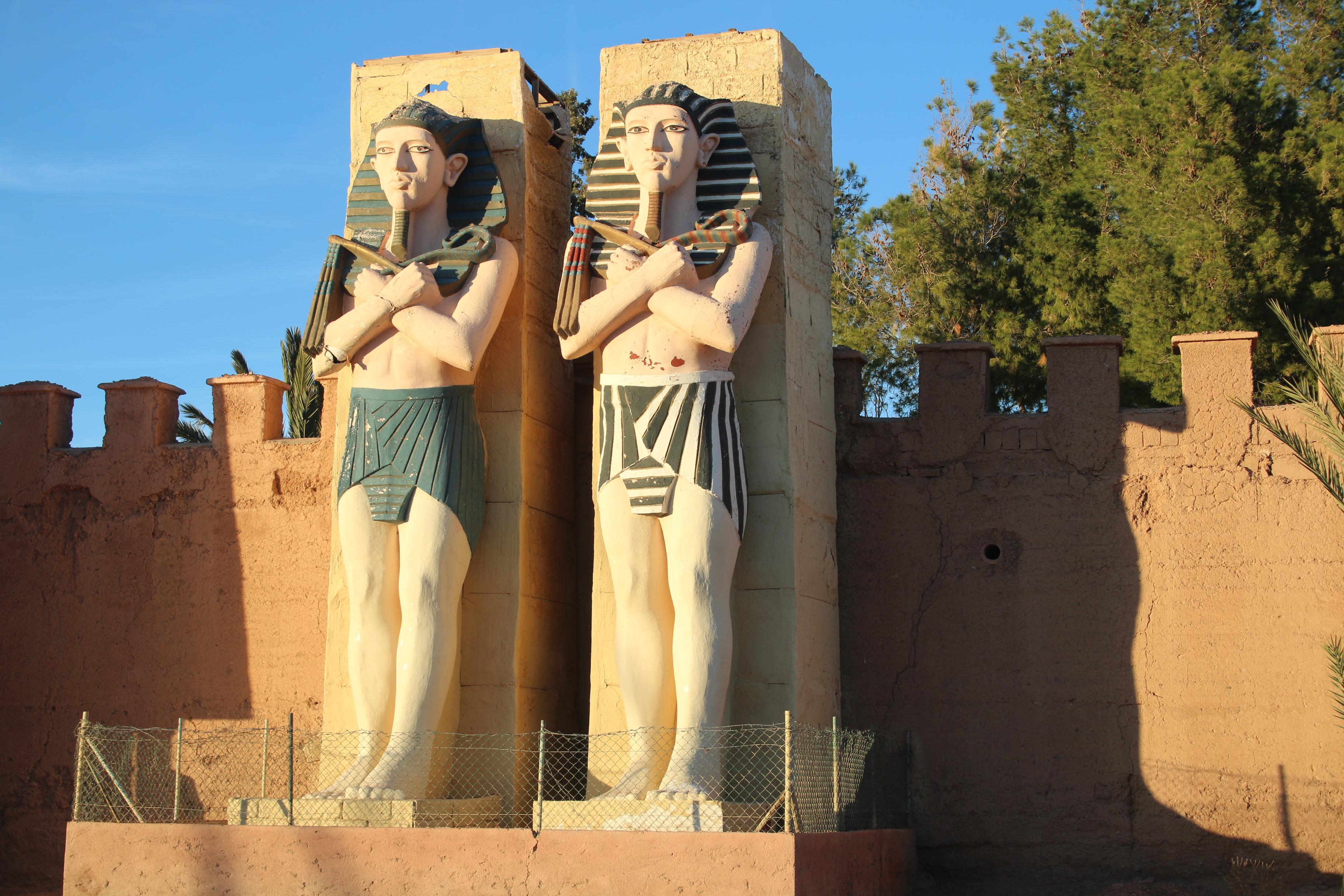 7 days Tour from Ouarzazate to desert
