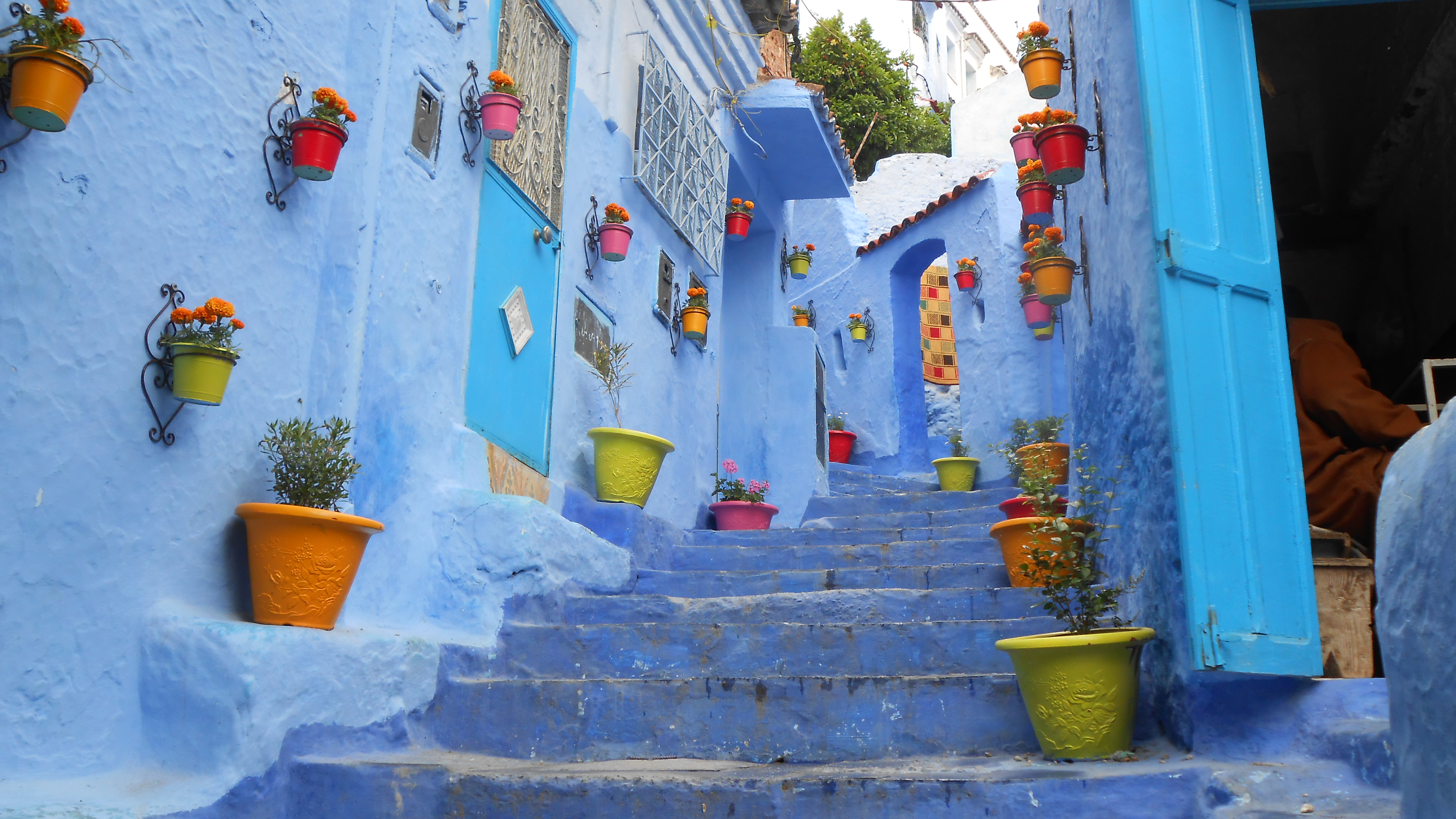 5 Days Tour from Tangier to Casablanca