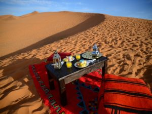 4 Days trip from Marrakech to the great south
